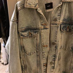 BDG Jackets & Coats - BDG Jean Jacket